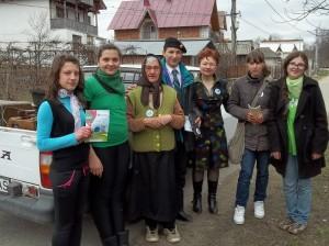 Liceul Constantin Brancoveanu Horezu - judet Valcea (4)