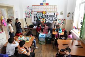 Bucuresti-Sector 6_DGASPC, Centrul de Zi Giulesti_3 martie 2014