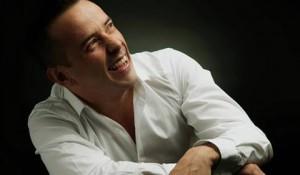Portret Fabian Sanchez