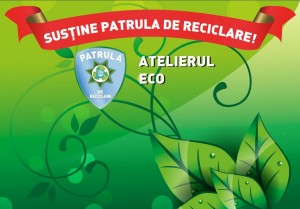 KV atelier educatie eco