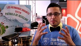 Charlie Sanchez la interviu ZPR