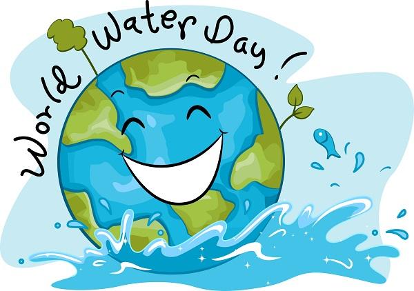 ziua mondiala a apei, patrula baisoara, economia de apa, world water day