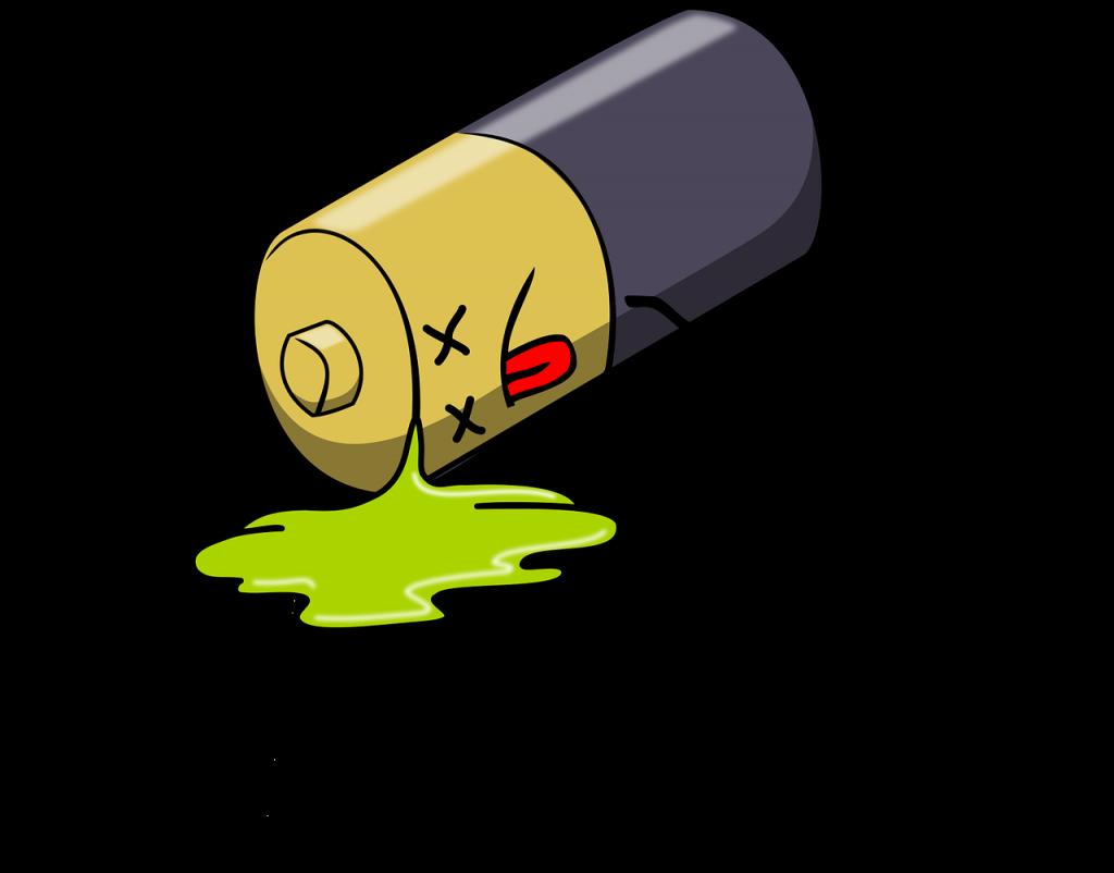 nicio baterie la gunoi, colectare baterii, poluare baterii uzate, reciclare deseuri electrice, educatie de mediu