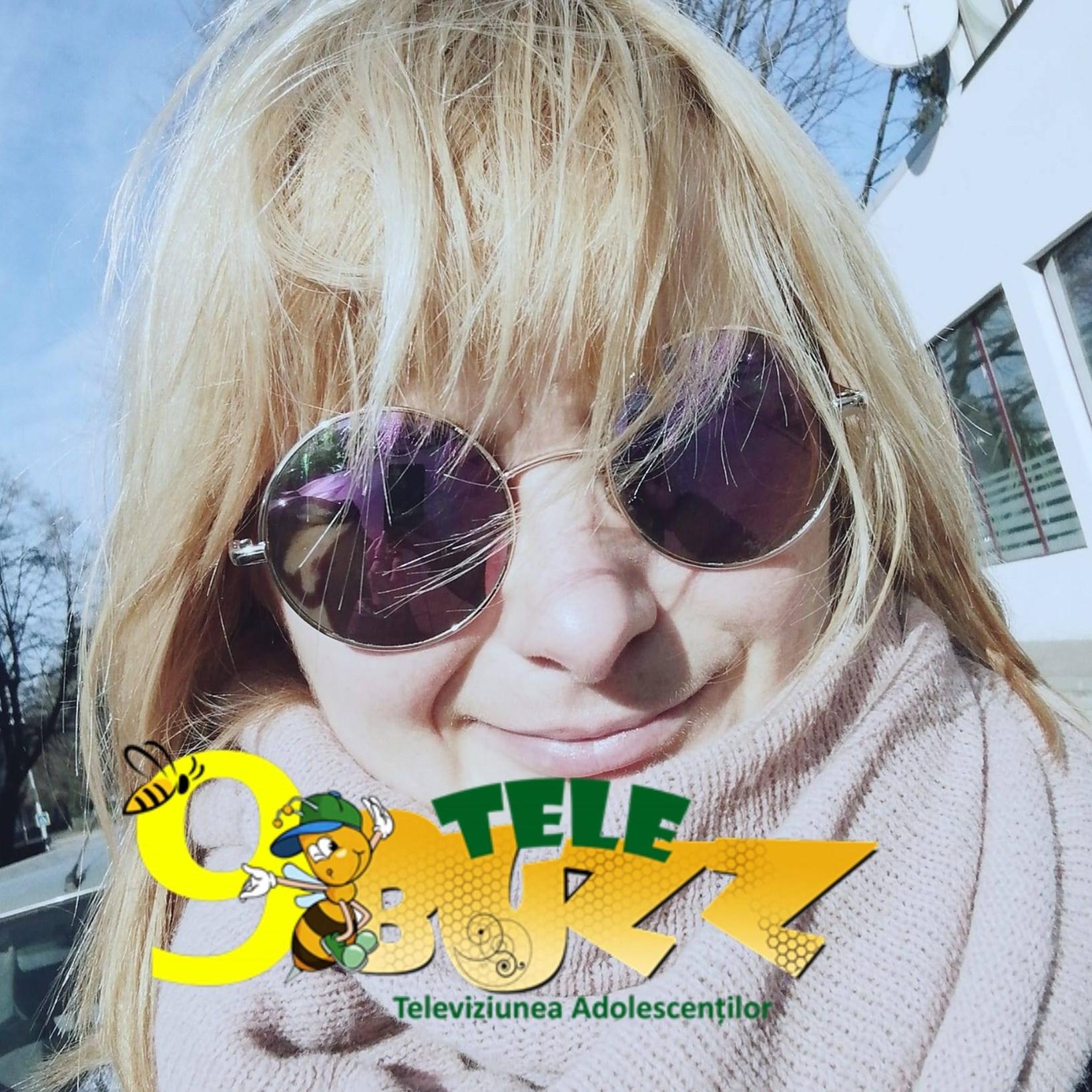 Ioana Matfeev, Ziarul Buzz, Botosani, Patrula de Reciclare, tineri reporteri, micii jurnalisti, jurnalism de mediueducatie, reciclare, protectia mediului