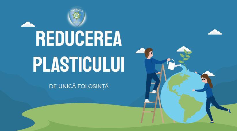 reducerea deseurilor de plastic, fara plastic, plastic-free life